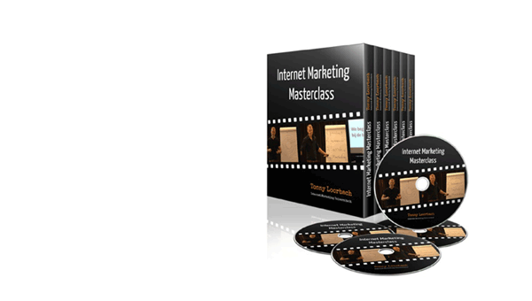 Internet Marketing Masterclass Programma - Tonny Loorbach