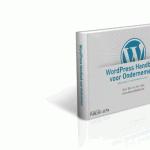 WordPress Handboek voor Ondernemers van Bas van der Lans